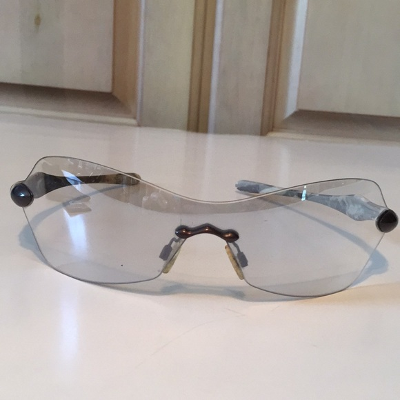 b6b052e8dde Oakley Clear Glasses. M 5b37dc0a03087cde5af6af28. Other Accessories ...